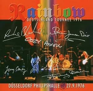 Deutschland Tournee - Düsseldorf Philipshalle