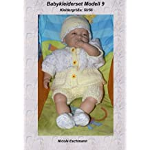 Babykleiderset Reallifebaby 9