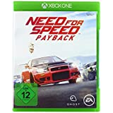 Xbox One: Need for Speed - Payback - [Xbox One]