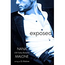 Exposed | Contemporary Romance: Book 2 | Friends to Lovers (Temptation)