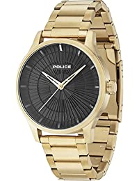 Reloj Police New Collection para Hombre P15038JSG02M
