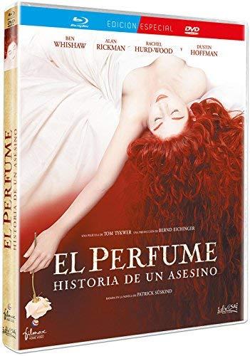 Das Parfum Die Geschichte Eines Mörders Def 2006 Universal
