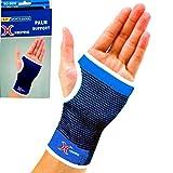 Handbandage Hand Bandagen Sportbandagen 2 Stück elastisch