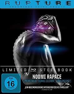 Rupture - Überwinde deine Ängste - Steelbook [Blu-ray] [Limited Edition]