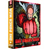 One Punch Man - Intégrale 3 DVD Collector