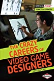 Best Kaplan gamer - The Crazy Careers of Video Game Designers Review