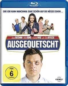 Ausgequetscht [Blu-ray] [Import allemand]