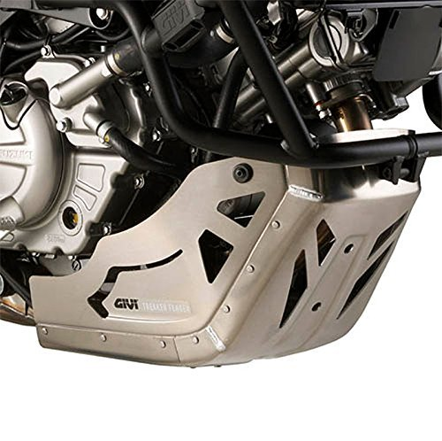 Givi RP3101 Spezifischer Motorschutz Aus 3 mm Aluminium