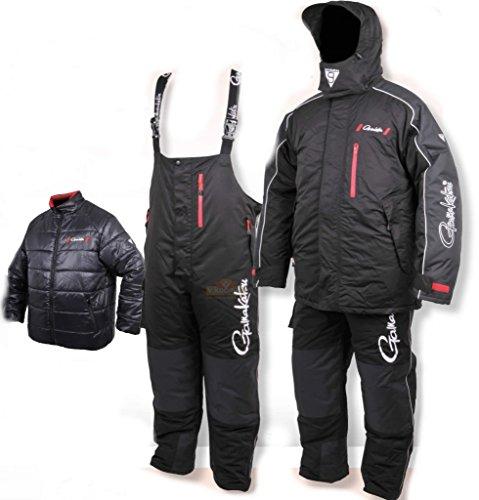 Gamakatsu Hyper Thermal Suit 3tlg Thermoanzug Gr. XXXL 7164500