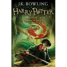 [(Harry Potter and the Chamber of Secrets)] [ By (author) J. K. Rowling ] [October, 2014]