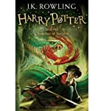[(Harry Potter and the Chamber of Secrets)] [ By (author) J. K. Rowling ] [September, 2014]