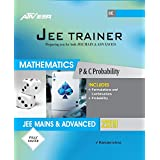 Permutation, Combination and Probability (JEE Trainer Series-2019)