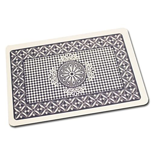 Svengali-Deck-Zaubertrick-Kartenspiel-Gezinkte-Karten