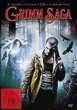 Grimm Saga - 3 Filme