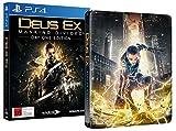 Deus Ex: Mankind Divided (PS4) [Special ...