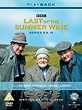 Last of the Summer Wine - Series 9 & 10 [1986] [DVD]