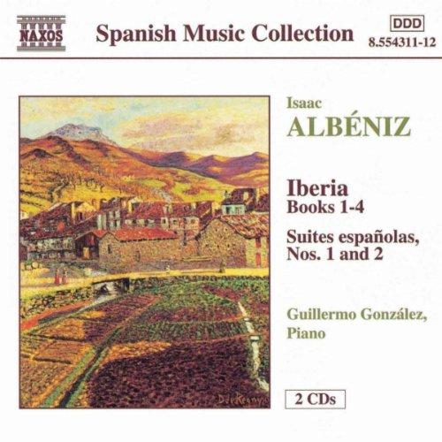 Suite espanola No. 1, Op. 47: ...