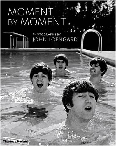 Moment by Moment: Photographs by John Loengard par John Loengard