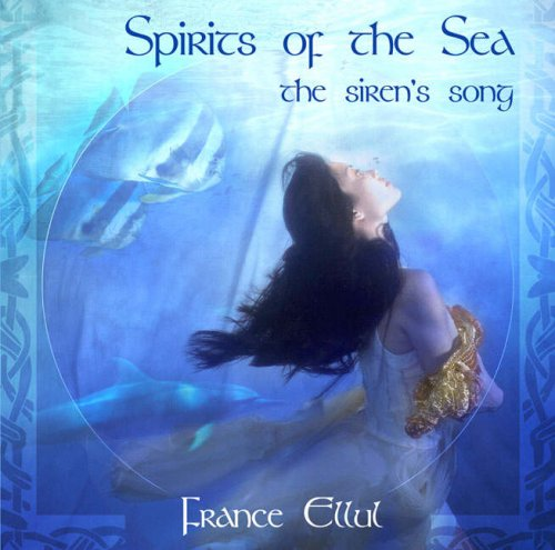 Spirits of the Sea: PMCD0047: The Siren's Song