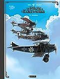 Le Pilote à l'edelweiss, Tome 3 - Walburga : Tirage limité grand format avec un postert