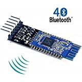 SunFounder Bluetooth 4.0 HM-10 Master Slave Module for Xbee Arduino UNO R3 Mega 2560 Nano