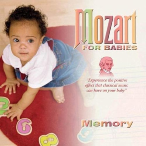 Mozart For Babies Memory von Wolfgang Amadeus Mozart bei ...