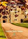 Les roses et les oranges, tome 1 : La Déferlante par Godin-Savary