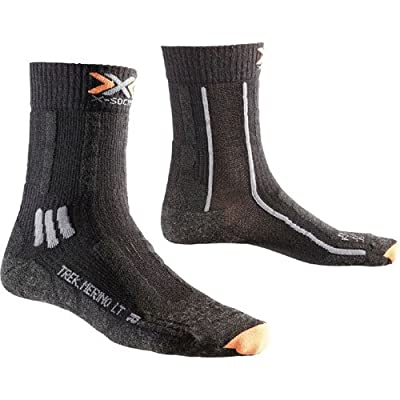 X-Socks Erwachsene Funktionssocken Trekking Merino Light Lady von X-Socks auf Outdoor Shop