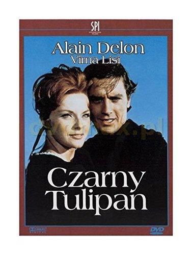 Die schwarze Tulpe [DVD] [Region 2] (IMPORT) (Keine deutsche Version)