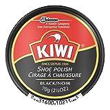 Best Shoe Polish Blacks - Kiwi Shoe Care Wax Shoe Polish& Giant Size Review