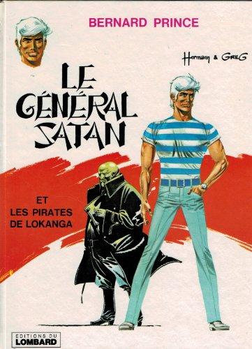 LE GENERAL SATAN