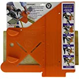 Bench Dog 938619 Pro-Cut Portable Saw Guide of 8-0.25 inch, 210 mm
