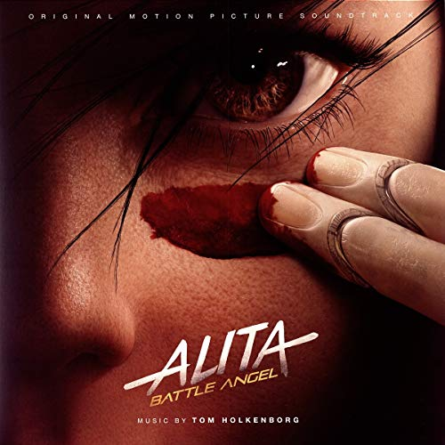 Alita:Battle Angel [Vinyl LP]