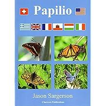 Papilio by Jason Sargerson (2015-01-12)