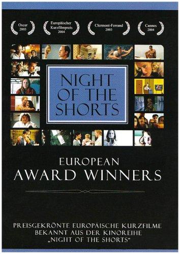 Night of the Shorts - European Award Winners - Kurzfilme Preisgekrönte