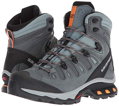 SALOMON Women's Quest 4d 3 GTX W High Rise Hiking Boots