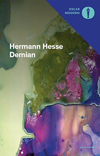 Demian (Oscar classici moderni Vol. 205) (Italian Edition)