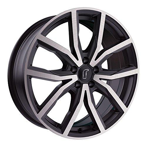 RONDELL-a020406--4053537554672--80-X-18-et48-5-X-112-cerchi-in-alluminio