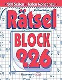 Rätselblock 226...