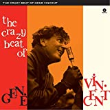 The Crazy Beat of Gene Vincent [Vinilo]