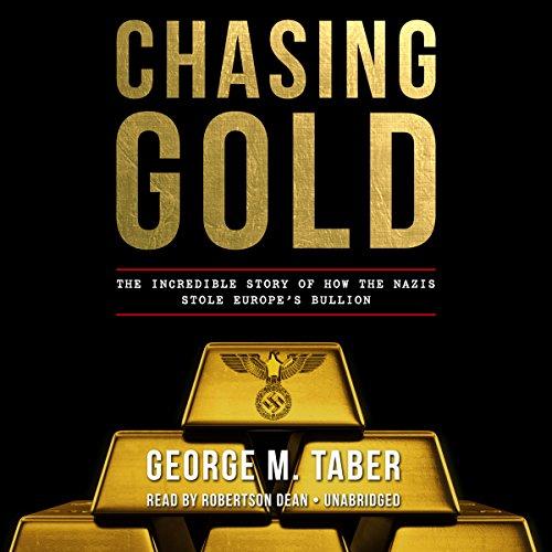 Chasing Gold  Audiolibri