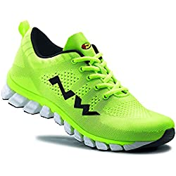 Zapatillas Northwave Podium 2 Amarillo 2016
