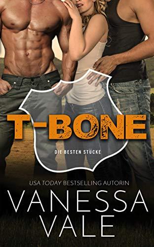 T-Bone: Deutsche Übersetzung (Die besten Stücke 2)