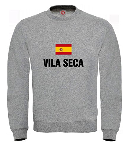 Price comparison product image Sweatshirt Vila seca
