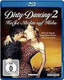Dirty Dancing 2 ( Dirty Dancing: Havana Nights ) (Blu-Ray)