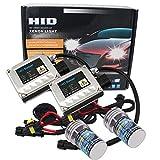 Best Hid Phares - HSUN H7 HID Kit de conversion, Avec phare Review