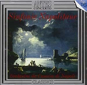 Sinfonie Napolitane