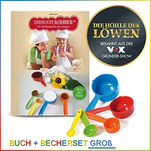 #Kinderleichte Becherküche#