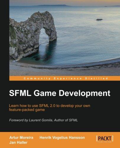 Sfml Game Development por Artur Moreira