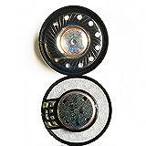 Best Casque Haut-parleurs - 1 paire Haut-parleurs DE 40 mm de Remplacement Review